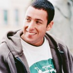 Adam Sandler privatliv